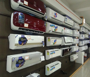 Air Condotioners Shop