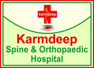 KARMDEEP SPINE & ORTHOPAEDIC HOSPITAL